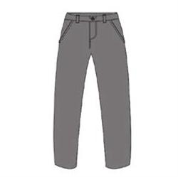 Chino Pants (Women) - фото 35136