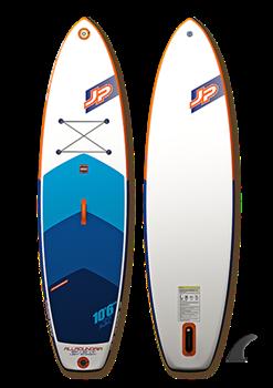 "SUP JP-Australia 2019 ALLROUNDAIR 10'6""x32"" LEC (6"" thickness) - фото 35210"