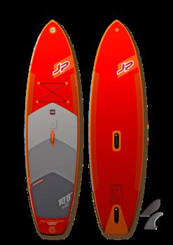 "SUP JP-Australia 2019 ALLROUNDAIR 10'6""x32"" SE WS CF (6"" thickness) - фото 35222"