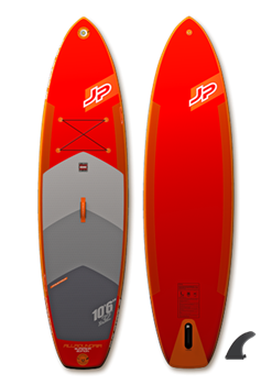 "SUP JP-Australia 2019 ALLROUNDAIR 10'6""x32"" SE (6"" thickness) - фото 35224"