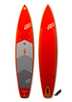 "SUP JP-Australia 2019 SPORTSTAIR 12'6""x28"" SE (6"" thickness) - фото 35351"