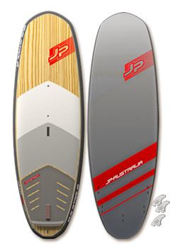 "SUP JP-Australia 2019 Surf Slate PRO 8'2""x30"" - фото 35361"