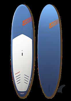 "SUP JP-Australia 2019 Longboard PRO 10'0""x29"" - фото 35374"