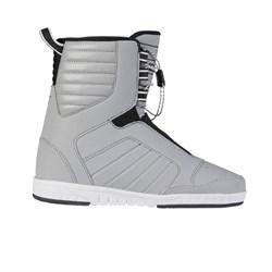 Крепление для вейка ботинки (муж.) JOBE EVO Sneaker Men Cool Gray (Pair) - БУ - фото 36117