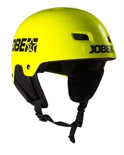 Шлем стд JOBE Heavy  Duty Hardshell Helmet Yellow - фото 37345