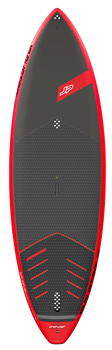"""Доска SUP JP 2021 Surf 7'6"""" x 27"""" PRO - фото 39013"""