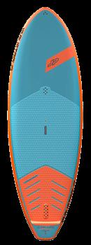 "Доска SUP JP 2021 Surf Wide 8'8"" x 32"" IPR - фото 39079"