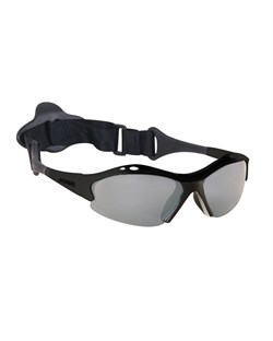 Очки унисекс Jobe 21 Cypris Floatable Glasses Black - фото 40279