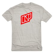 Футболка NP 2015 Thirst Tee - Grey