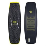 Вейкборд JOBE Conflict Flex Wakeboard Series Black
