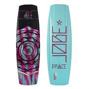 Вейкборд JOBE Grace Flex Wakeboard Series