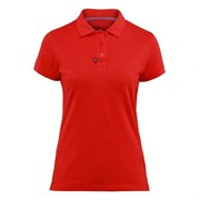 Поло жен. Cotton Polo S/S (Women)