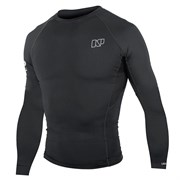 COMPRESSION TOP L/S