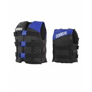 Nylon Vest Youth Blue