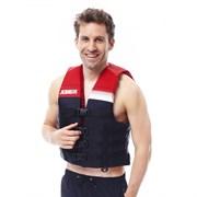 Жилет унисекс JOBE Dual Vest Red