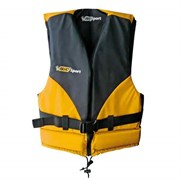 Buoyancy Aid Kayak Beach