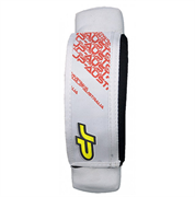 Петля для ног FOOTSTRAP FREESTYLE WHITE-BLUE-PINK (4 SCREWS)