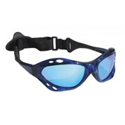 Очки унисекс Jobe 21 Knox Floatable Glasses Blue