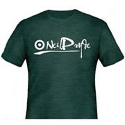 Футболка WS T-SHIRT - GREEN