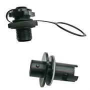 Набор клапанов BIC Sport YakkAir valve kit