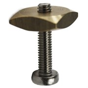 Запчасти US Box Screw M4 x 20 with Square Nut