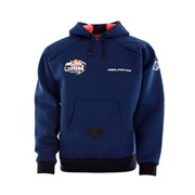RED BULL STORM CHASE FIRELINE HOODIE