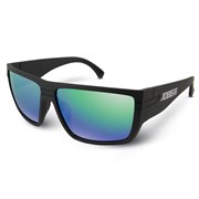 Beam Floatable Glasses Black-Green