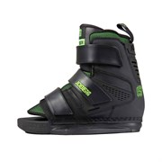 Host Wakeboard Bindings Black