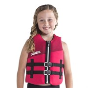 Жилет дет. JOBE Neoprene Vest Youth Hot Pink