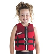 Жилет дет. JOBE Neoprene Vest Youth Red