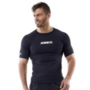 Rash Guard Men Black
