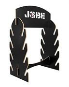 Стойка для вейков  JOBE Wooden Wakeboard Display