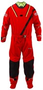 ISO-X Drysuit DFRT TEAM