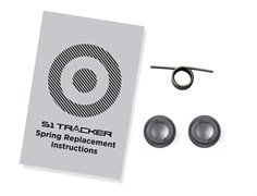TRACKER SPR & WAS SPRING & WASHERS - BUNDLE (10 шт.)