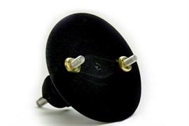 Removable Baseplate Cardan (U-Pin)