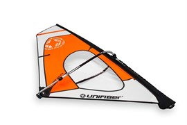 Парус компл. UNIFIBER 21 Wind Sup Dacron Complete Rig