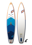 "SUP JP-Australia 2019 CRUISAIR 11'6""x30"" LEC (6"" thickness)"