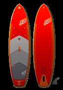 "SUP JP-Australia 2019 ALLROUNDAIR 10'6""x32"" SE (6"" thickness)"