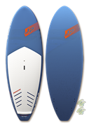 "SUP JP-Australia 2019 Surf Wide AST 8'2""x31'5"""