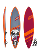JP-Australia 2019 Ultimate Wave PRO 75l