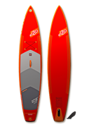 "SUP JP-Australia 2019 SPORTSTAIR 12'6""x26"" SE (6"" thickness)"