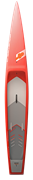 """SUP JP-Australia 2019 Flatwater Race CARBON 14'0""""x21'5"""""""