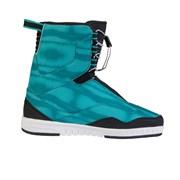 Крепление для вейка JOBE EVO Sneaker Men Teal Blue (Pair) (БУ)