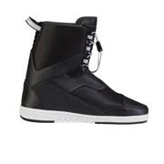 Крепление для вейка JOBE EVO Sneaker Men Pirate Black (Pair) (БУ)