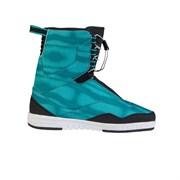 Крепление для вейка ботинки (жен.) JOBE EVO Sneaker Women Teal Blue (Pair) (БУ)
