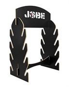 Стойка для вейков  JOBE Wooden Wakeboard Display (БУ)