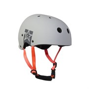 Slam Helmet Gray (БУ)