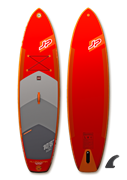 "SUP JP-Australia 2019 ALLROUNDAIR 10'6""x32"" SE (6"" thickness) (тест)"