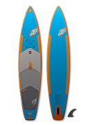 "SUP JP-Australia 2019 CRUISAIR 12'6""x32"" LE (6"" thickness) (тест)"