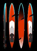 "SUP JP-Australia 2020 Downwind Race 14'0"" PRO"